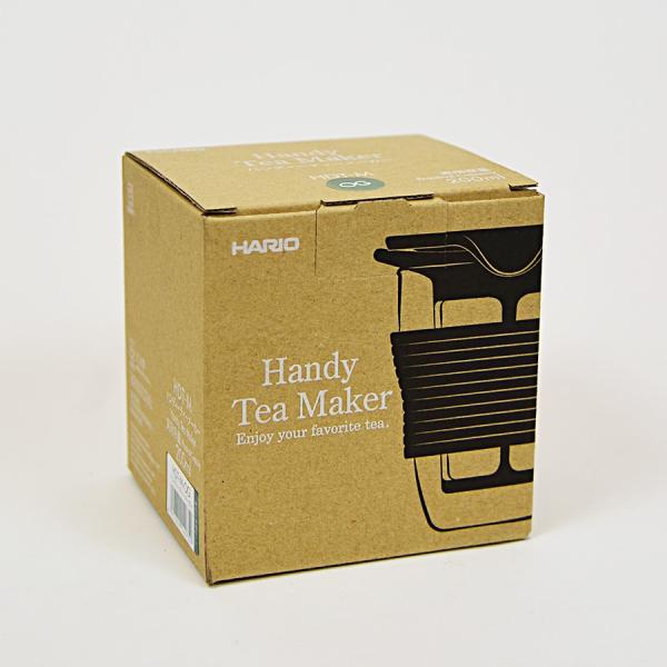 Pahar de ceai cu infuzor Hario, 200 ml 4