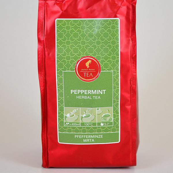 Peppermint, ceai vrac Julius Meinl, 100 grame 1