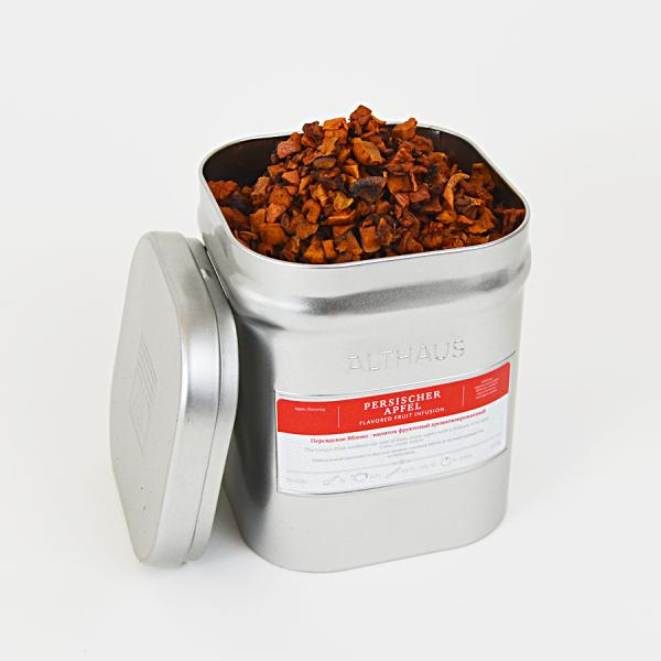 Persischer Apfel, ceai Althaus Loose Tea, 250 grame 1