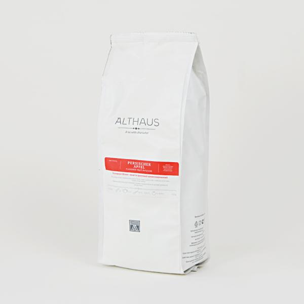Persischer Apfel, ceai Althaus Loose Tea, 250 grame 2