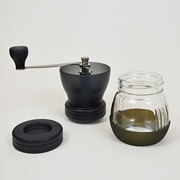 Rasnita manuala pentru cafea Skerton, Hario 4