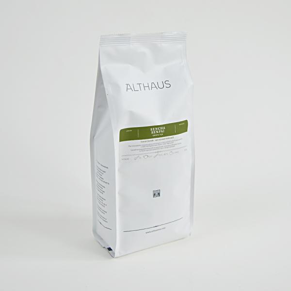 Sencha Senpai, ceai Althaus Loose Tea, 250 grame 2