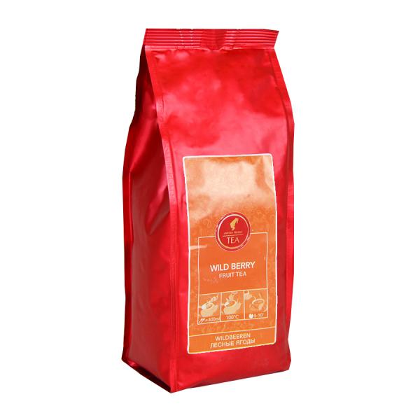 Wild Berry, ceai vrac Julius Meinl, 250 grame 0