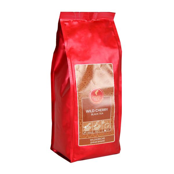 Wild Cherry, ceai vrac Julius Meinl, 250 grame 0