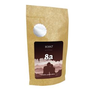 8a, cafea macinata proaspat prajita Boero, 350 grame0