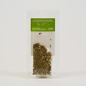 Asian Spirit Ginger Lemongrass, ceai organic Julius Meinl, Big Bags3