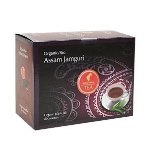 Assam Jamguri, ceai organic Julius Meinl, Big Bags0