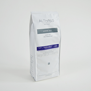 Black Currant Traditional, ceai Althaus Loose Tea, 250 grame2