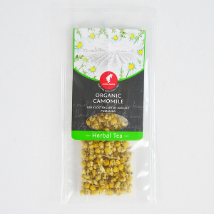 Camomile, ceai organic Julius Meinl, Big Bags4
