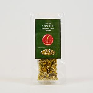 Camomile, ceai organic Julius Meinl, Big Bags2
