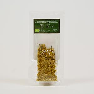 Camomile, ceai organic Julius Meinl, Big Bags3