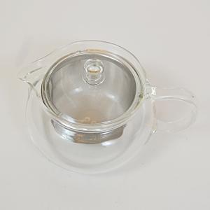 Ceainic din sticla termorezistenta Hario, 450 ml2