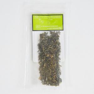 Pure Chun Mee, ceai organic Julius Meinl, Big Bags5