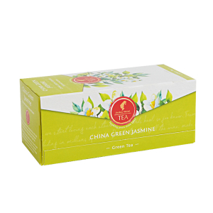 China Green Jasmine, ceai Julius Meinl - 25 plicuri0