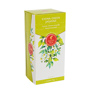 China Green Jasmine, ceai Julius Meinl - 25 plicuri1