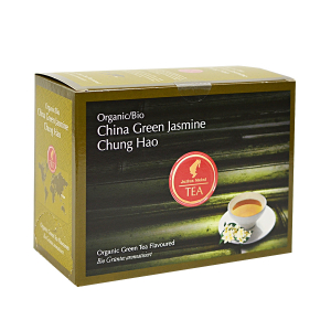 China Green Jasmine Chung Hao, ceai organic Julius Meinl, Big Bags