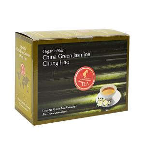 China Green Jasmine Chung Hao, ceai organic Julius Meinl, Big Bags0
