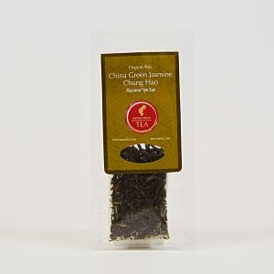 China Green Jasmine Chung Hao, ceai organic Julius Meinl, Big Bags1