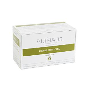 China Zhu Cha, ceai Althaus Deli Packs1