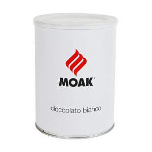 Ciocolata calda alba Moak, 1 kg0