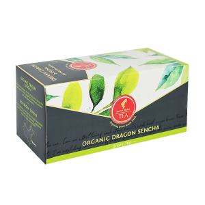 Dragon Sencha, ceai organic Julius Meinl, Leaf Bags0