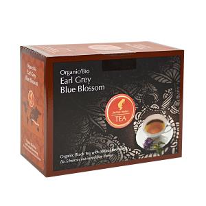 Earl Grey Blue Blossom, ceai organic Julius Meinl, Big Bags0