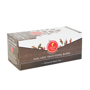 Earl Grey Traditional Blend, ceai Julius Meinl - 25 plicuri0