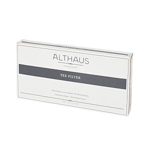 Filtre pentru ceai, Althaus0