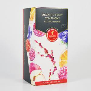 Fruit Symphony, ceai organic Julius Meinl, Leaf Bags1