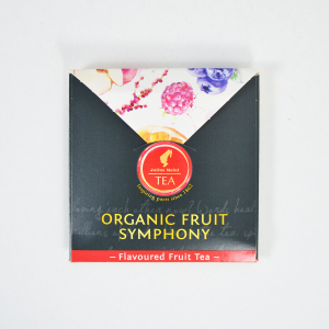Fruit Symphony, ceai organic Julius Meinl, Leaf Bags4