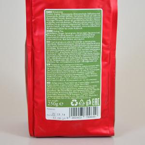 Ginger Lemon, ceai vrac Julius Meinl, 250 grame2