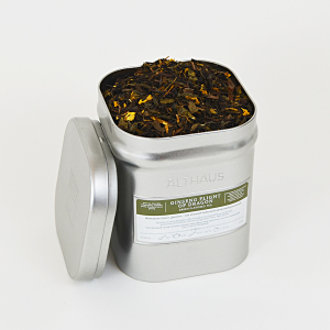 Ginseng Flight of Dragon, ceai Althaus Loose Tea, 200 grame1