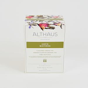 Grun Matinee, ceai Althaus Pyra Packs1