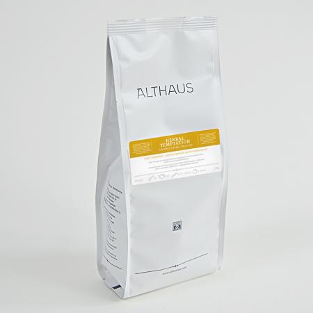 Herbal Temptation, ceai Althaus Loose Tea, 175 grame [2]