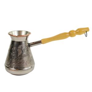 Ibric din Cupru Firebird, Copper - Made in Russia, 580 ml0