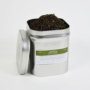 Jasmine Ting Yuan, ceai Althaus Loose Tea, 250 grame2