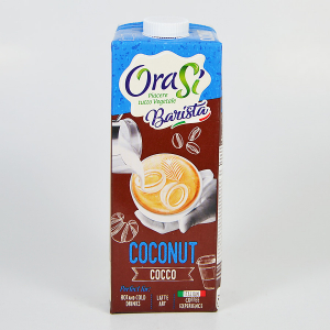 Lapte vegetal pentru cafea - Cocos, Orasi 1L1
