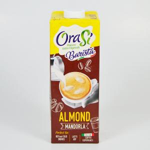 Lapte vegetal pentru cafea - Migdale, Orasi 1L [1]