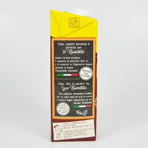 Lapte vegetal pentru cafea - Migdale, Orasi 1L2