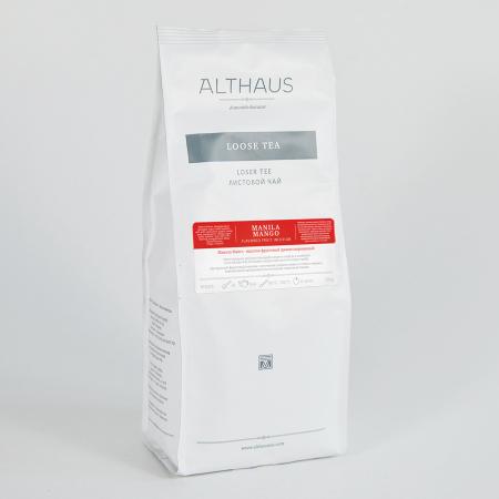 Manila Mango, ceai Althaus Loose Tea, 250 grame1