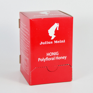 Miere poliflora Julius Meinl, cutie 100 buc [1]