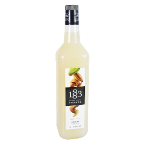 Migdale, Sirop 1883 Maison Routin, 1L0