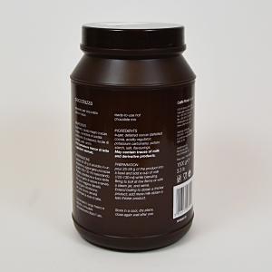 Ciocolata calda Moak, 1.5 kg