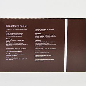 Ciocolata calda Moak, cutie 50 plicuri2