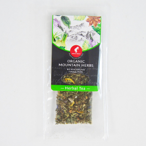 Mountain Herbs, ceai organic Julius Meinl, Big Bags4