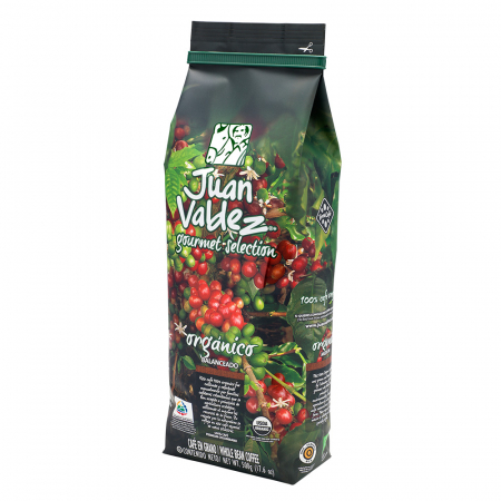 Organico, cafea boabe Juan Valdez, 500g1