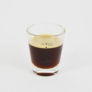 Pahar espresso gradat Hario, 80 ml2