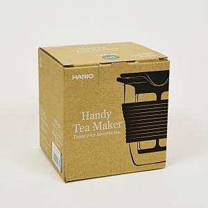 Pahar de ceai cu infuzor Hario, 200 ml4