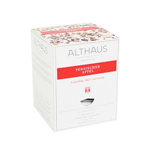 Persischer Apfel, ceai Althaus Pyra Packs0