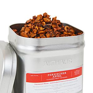 Persischer Apfel, ceai Althaus Loose Tea, 250 grame0